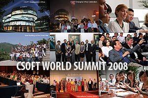 CSOFT World Summit