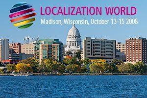 Localization World Madison