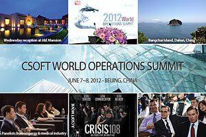 Operations Summit