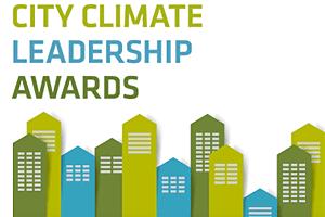 City Climate Leadership Awards
