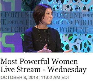 Shunee Speaks on the Powerful Women Live Stream