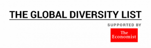 The Global Diversity List