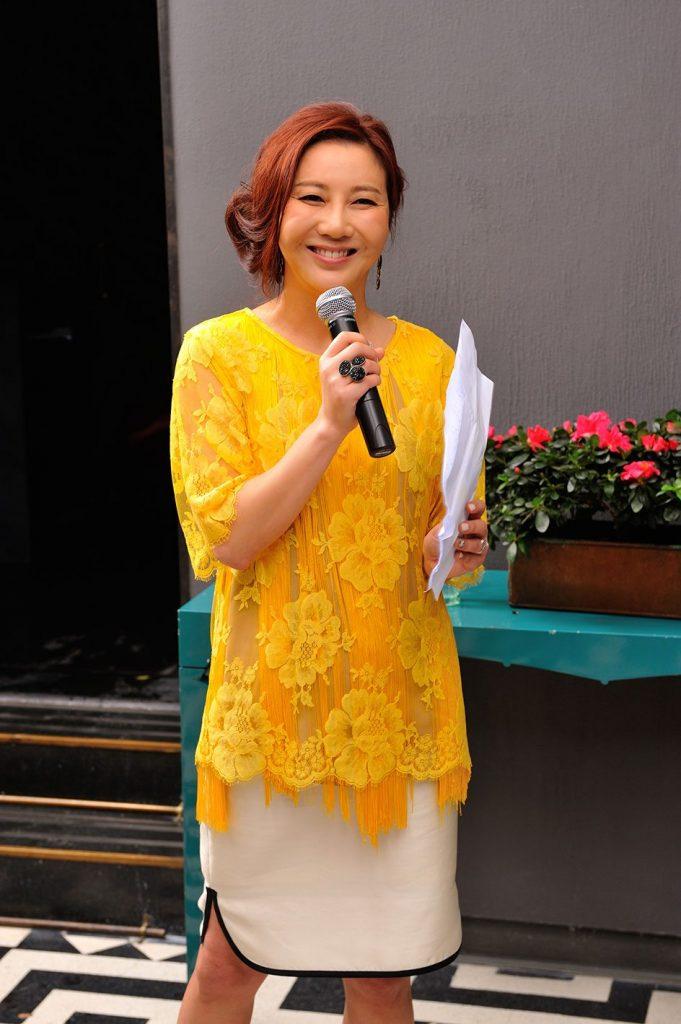 CSOFT's President & CEO Shunee Yee