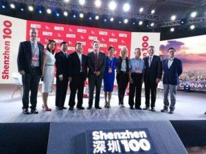 Globalization Shenzhen 100 Conference