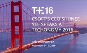 Techonomy 2016 Poster
